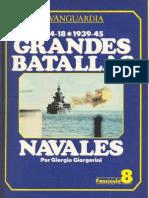 Grandes batallas navales - [08de12] La guerra en el mar ártico [Spanish e-book][By alphacen]
