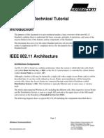 IEEE_802_11 Technical Tutorial ( de Thi )