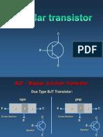 Bipolar Transistor.ppt