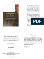Wastes of Time.pdf