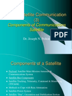 Satellite Networking - VL-3
