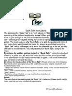booktalkrubricinstructions.pdf