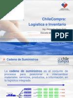 Charla Logistica Inventarios