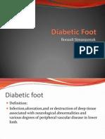Diabetic Foot.pptx