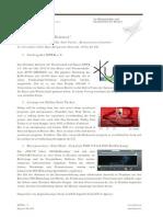DZWK Crowdfunding Science