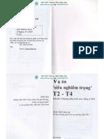 Vụ án siêu nghiêm trọng T2-T4