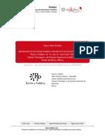 Garza, M - Aportaciones de las ciencias sociales al estudio de la comunicación interpersonal
