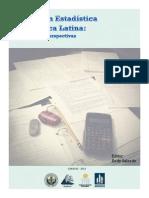 Educación Estadística en América Latina