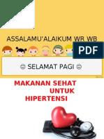 penyuluhan HIPERTENSI 5.ppt