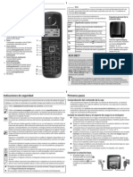 Manual SIEMENS A31008-M2401-U201-1-7819_es_AR