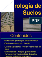 Física de suelo - 2