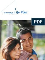 Whole Life Plan