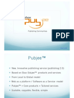 Ebax Pubjee for publishers