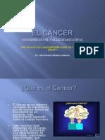 El Cancer (Alumnos)