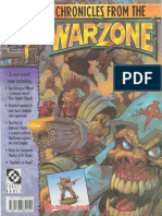 Mutant Chronicles Warzone - Chronicles From the Warzone02