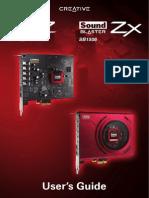 Sound Blaster Z_Zx UG Eng