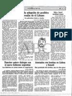 Diario ABC de Madrid 8-11-1983