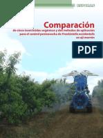 Cruz-Et-Al.2012.Comparacion de Cinco Insecticidas Organicos