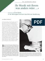 FALHBUSCH_Adorno Und Die Musik
