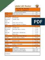 Roster 2013-2014 (Week 5 - 09 Nov).pdf