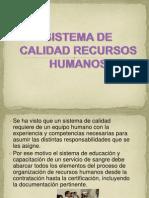 recursos humanosPresentación1