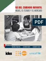 Esquivel, Jelin, Faur - Las Logicas Del Cuidado Infantil (2012)