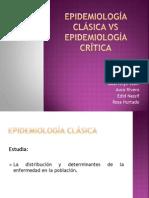 EPIDMIOLOGIA CLASICA