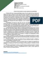 Acessibilidade Jorgito Da Silva Paiva