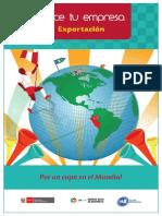 Textos de Exportacion