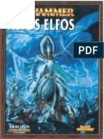 Codex - Altos Elfos