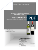 Midterm Strategy
