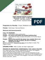 KnoxStratfordNovember10thServiceBulletin.pdf