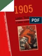 1905 (Compilacion) - Trotsky