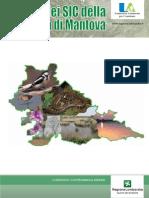 Atlante dei SIC della Provincia di Mantova