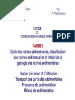 Depots Fluviatiles