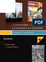 Powerpoint nr. 22 - Vulcanologia (Conceitos básicos)