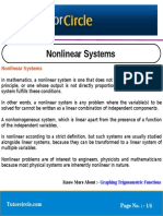 106899459 Nonlinear Systems