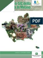 Atlante dei SIC della Provincia di Milano