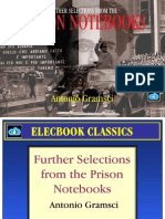 further selections from the prison notebooks by antonio gramsci preview