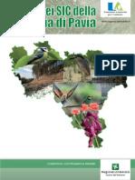 Atlante dei SIC della Provincia di Pavia