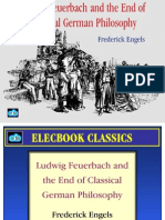 ludwig feurbach and the end of classical german philosophy by frederick engels preview