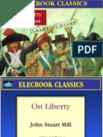 on liberty by john stuart mill preview