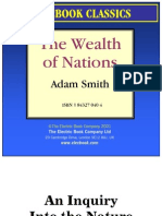 the  wealth of nations by adam smith preview
