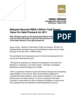14MAR2012 - Malaysia Records RM35 4 Billion Total Export Value For Halal Products for 2011.pdf