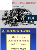 the peasant question in france and germany by frederick engels preview