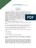 Constituição Estadual do RJ