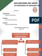 CLASIFICACIÓN DE PUERTOS (1)