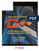 Aplicacoes Cientificas Em C++ Da Programacao Estruturada a Programacao Orientada a Objetos