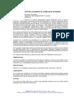 El  cultivo de la quinua y el clima en el Ecuador  7-10-2013.pdf