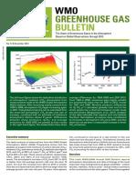 Greenhouse Gas_Bulletin_No.9